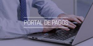 Portal de Pagos